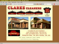 Clark's Cleaners